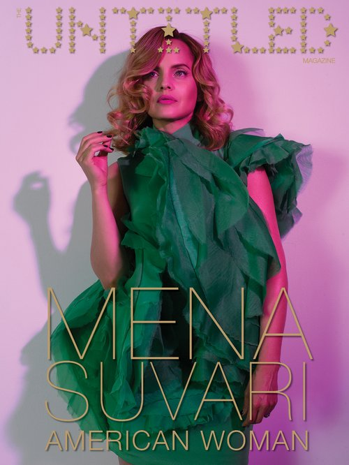 MENA SUVARI   by The Untitled Magazine, Mena Suvari, Indira Cesarine, Rebecca Weinberg, Roberto Morelli