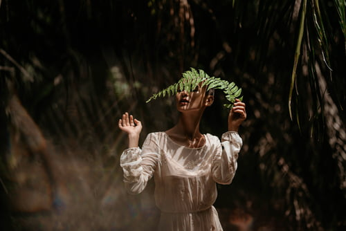 magic of the tropics   by Ksenia Naid, @dj.inna.ra