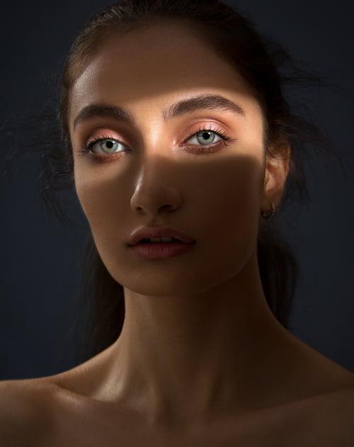 Light - Year 2017   by Omid Iraei, Delia, Sarina Fathi