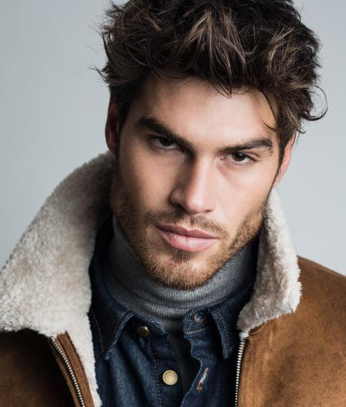 Work  by Chuck Thomas, Justin Lacko, Chadwick Models
