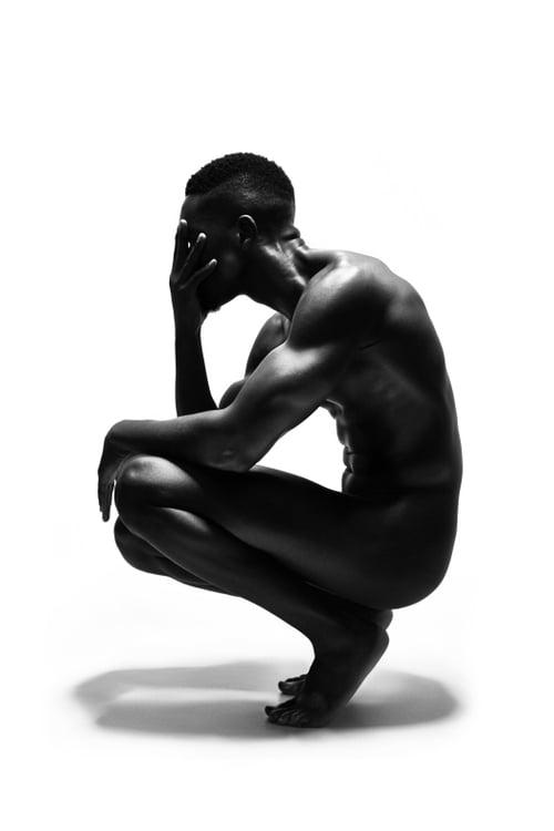 NO FACE   by Desire Seko, Clive Sithole,  Desire Seko