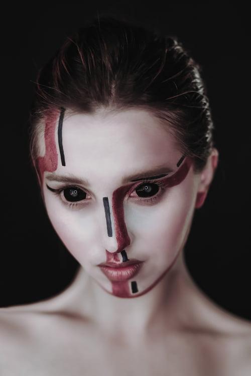 Work  by Yulia Black, Maria Vesennii