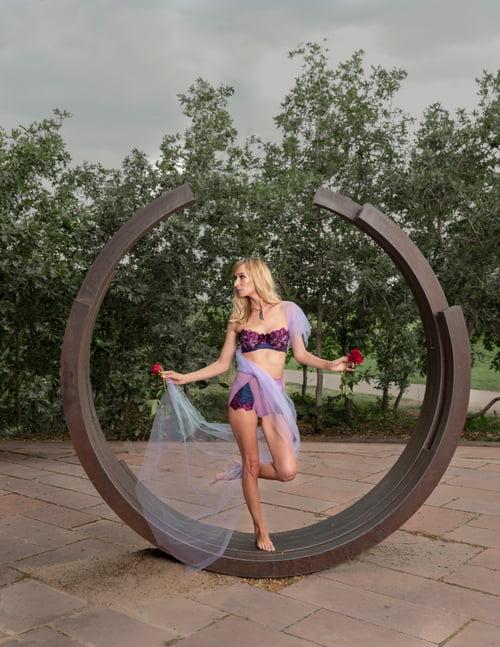The World   by Teodora Pogonat, DOROTKA T., Iryna Katina, Megan Summerville