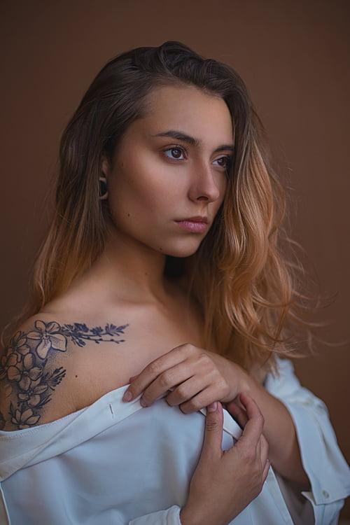 Work  by Luiza Lipińska, Monika Wiśniewska