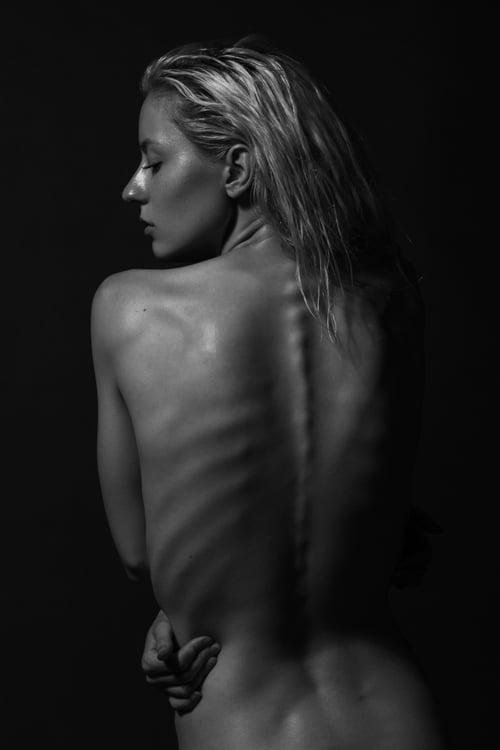 Work  by Haley Thonen, Lucas Ambrosio