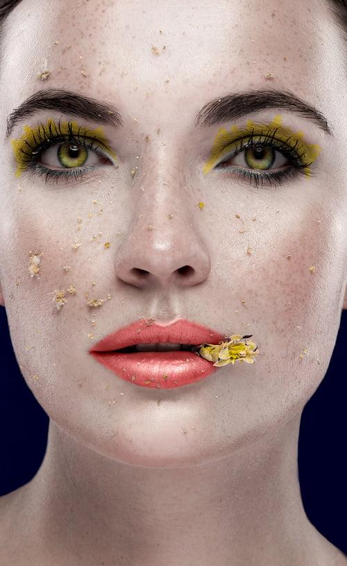 Work  by Behzad Rad , ELEGANT Magazine, Francisco Valencia, Anja Schulz