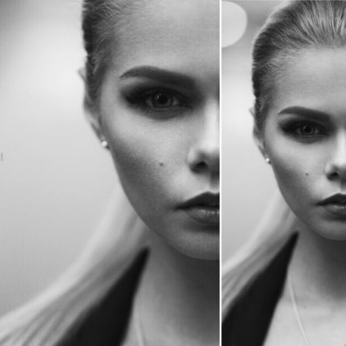 Work  by Valeria Mck