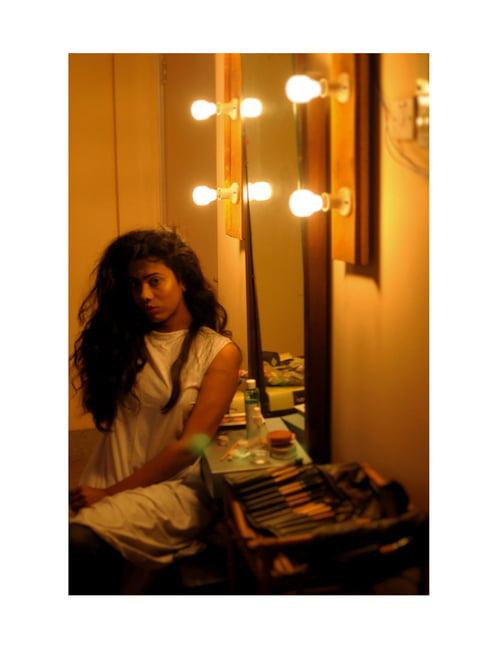 Makeup room muse...   by paulami kundu, Ambarnath Ghosh, Prakash