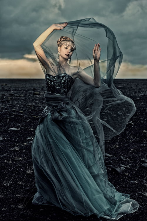 Work  by Ivonne Carlo Sellés Starbuck, Minna Attala, Grace Gray, Miss Aniela, Grace Gray