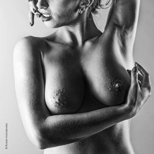 Work  by Ruslan Kolodenskiy