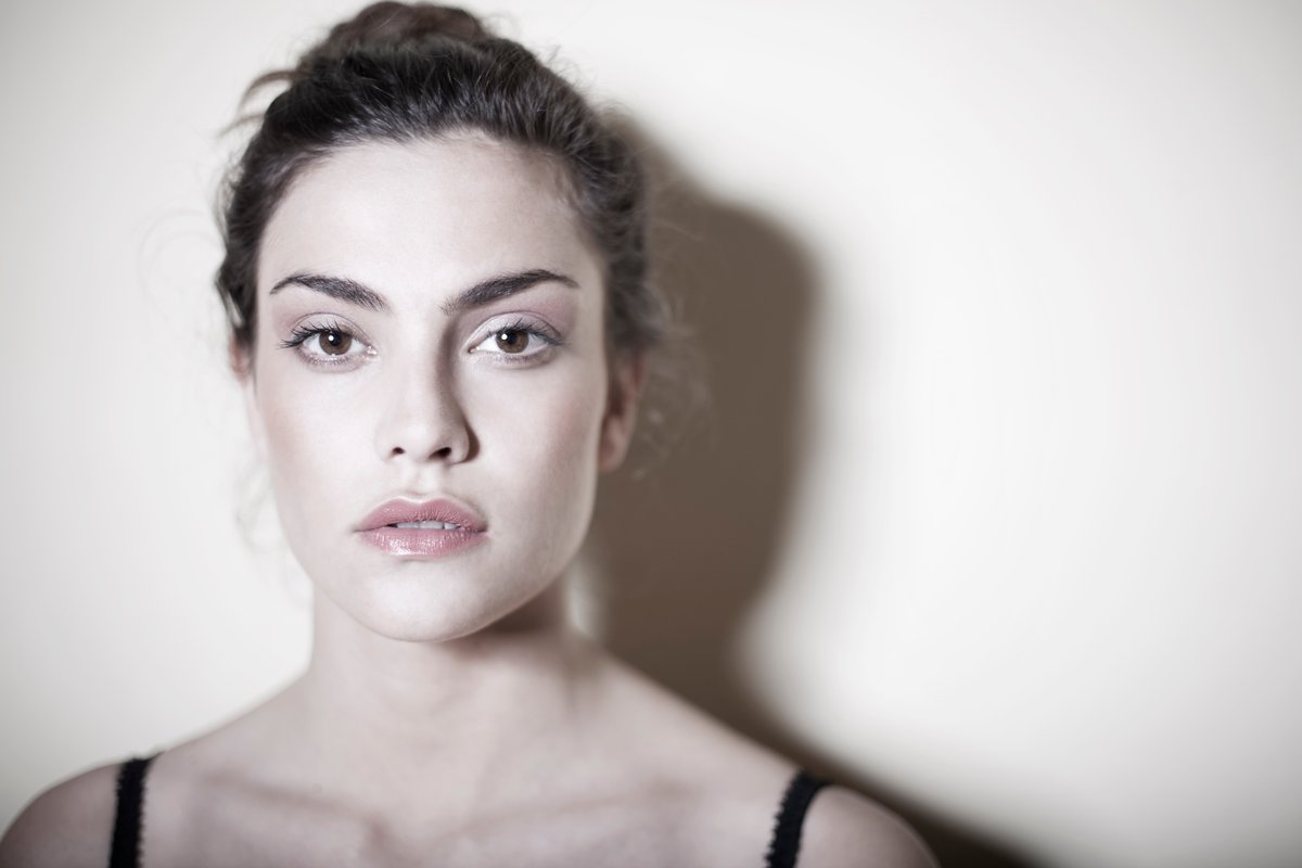 Valentina Reggio Nude Photos 32
