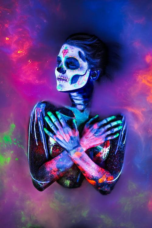 Work  by Susan Rockstraw, Anahy Nunez
