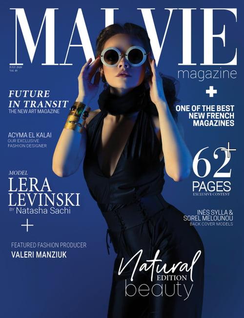 cover #cover   by MALVIE Magazine, Marius Ciobanu, Farinaz, Roman Lopez, Valeri Manziuk, Natasha Sachi, Lera Levinski, Natasha Sachi