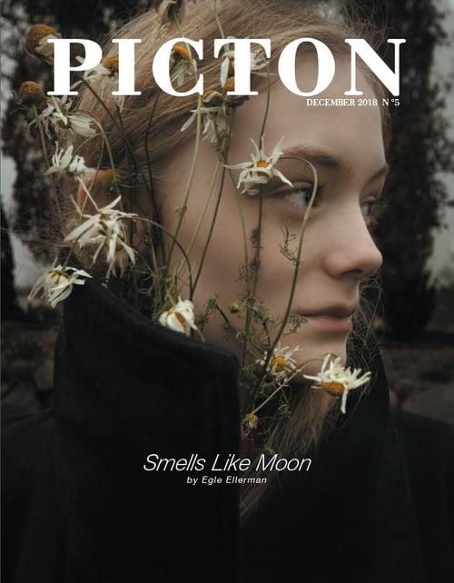 Picton December 2018 N5 Cover 4   by Picton Magazine, Egle Ellerman, Sophia Sønderskov