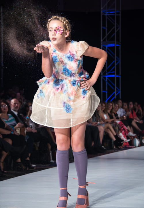 The Society Fashion Week 2018   by Ron Foster, The Society Fashion Week