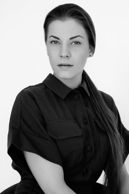 Work  by Agata Czarnecka, Roxana Romańska