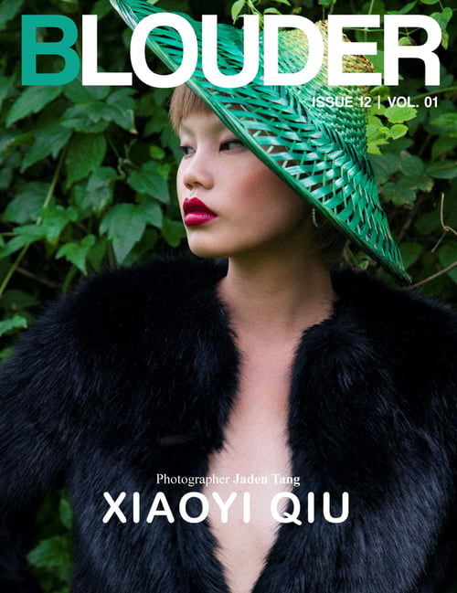 Work  by B Louder Magazine, Jaden Tang, Jaskaran Singh, Xiaoyi Qiu, Wan Zhao, Jaden Tang, Noa , Yawei, Anze