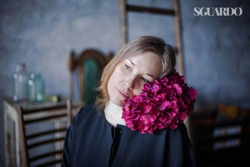 Sasha   by Ekaterina Kurdyukova