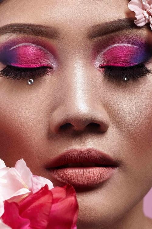 BEAUTY   by Desire Seko,  Desire Seko , makeupbyZodwa, Gwen Huang