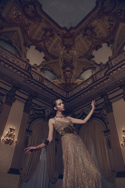 Hercules&Love Affair - Trend Privé Magazine – Issue No. 25 Model: Alina @Why Not Models   by Ben Asif, Barbara Palladino, Trend Privé Magazine, Lorena Leonardis, Danilo Spacca, Stefano Pizzetti