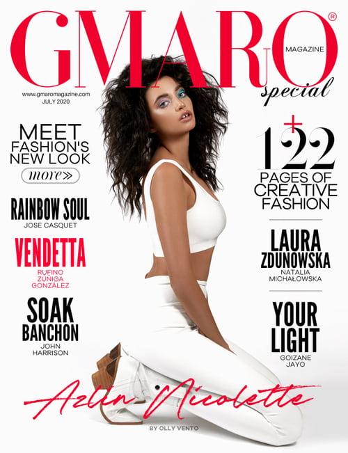 Work  by GMARO Magazine