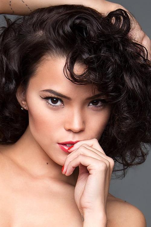 Photographer: Nate Tyler Images, Model: Emma Jade   by Akua Robinson