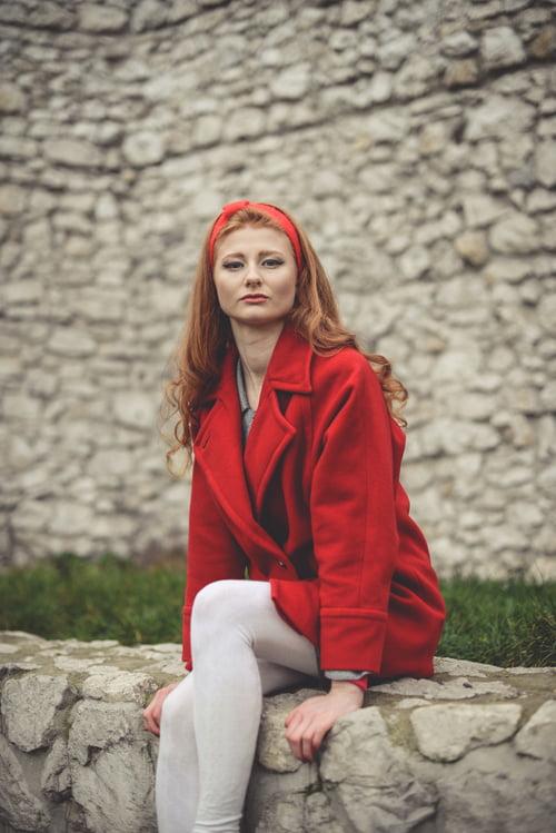 Work  by Anna Jaszcz