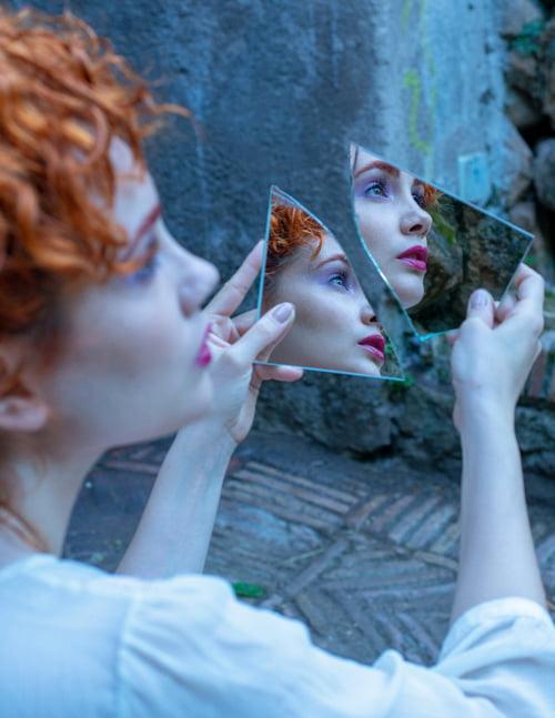 Work  by Andrea Varlaro, Verdiana Meneghini, Chiara Varesi