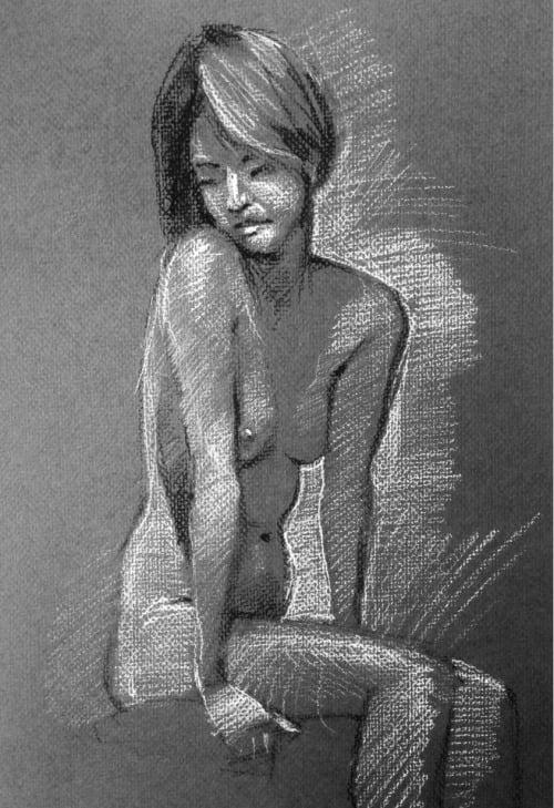Work  by Justin Kramer