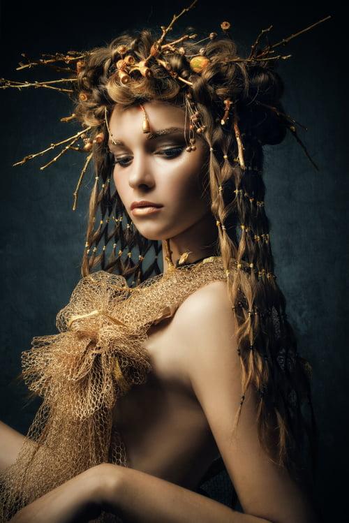 Work  by Sergey Po