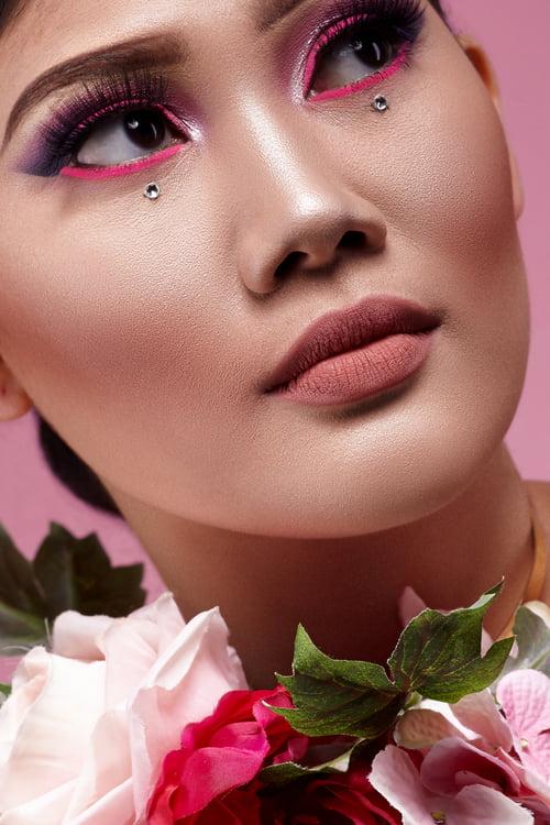 BEAUTY & FASHION   by Desire Seko,  Desire Seko , makeupbyZodwa, Gwen Huang