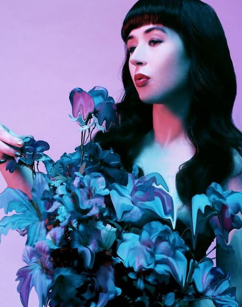 Poison Ivy   by Jenny O'Connell, Nasrah Omar, Eduardo Hernadez, Marine Tagawa, Veljre