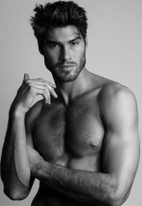 Work  by Chuck Thomas, Chadwick Models, Justin Lacko