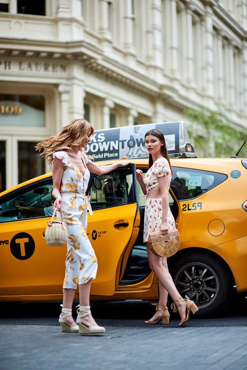 Work  by Kristen Walther, Michael Glorioso , Iryna Lysogor @ New York Models, Habiba Elshazly , Alexandra Vittekova