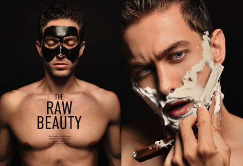 sergey for eye republic   by Amer Mohamad