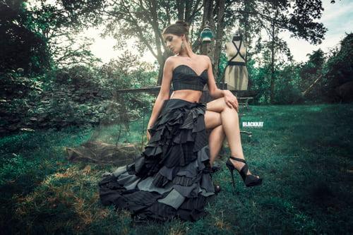 Work  by BlackKat Photography , Maryanne Meservey , Emmy Psenicnix