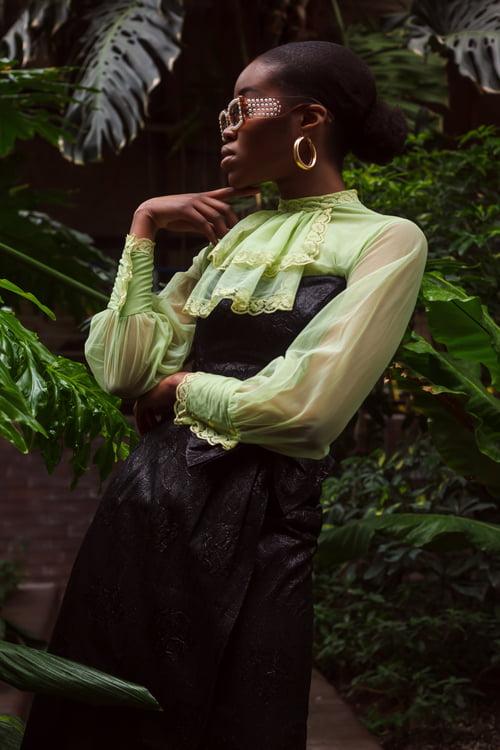 Work  by Rali Danailova photography, Georgina Roberton, Antonina Lubbock, Anesu N Mande