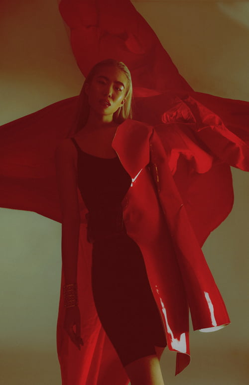 Work  by Tania Betti Photography , Alessia Petruolo, Massimiliano Barbaro, Simona Sbrilli, Roberta Pona , Erica Di Buo', Luisa Lu