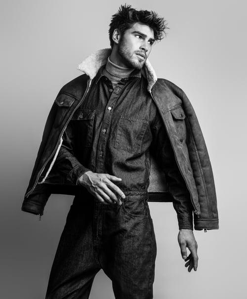 Work  by Chuck Thomas, Chadwick Models
