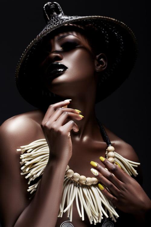AFRICAN HERITAGE   by Desire Seko, makeupbyZodwa, KEABETSWE, Adri Neuper