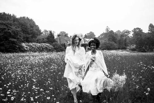 Work  by Makatza, Katie Horan, Those Stems, Julia Shashkina, Naturally Untamed/ Michiel