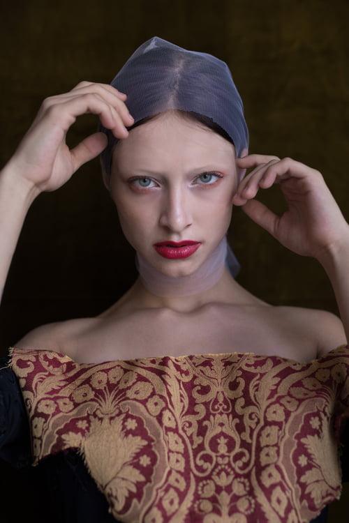 Work  by Luciano Verzola, Rada Ghedea, Kateryna Symonova