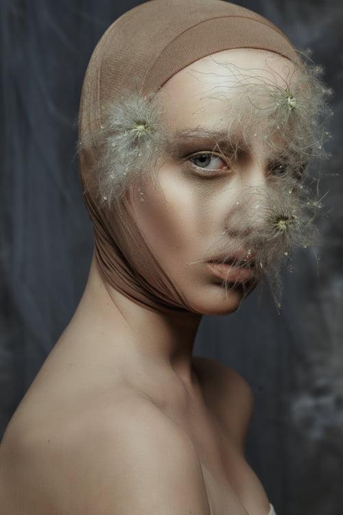 Work  by Kopachenko Irina