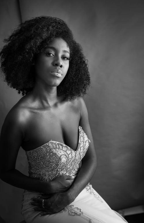 Beautiful Duplicty   by Breanne Jarrige, Tyra Black