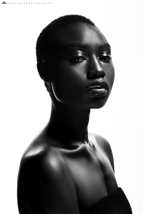 BEAUTY   by Desire Seko,  Desire Seko , makeupbyZodwa, Bigoa
