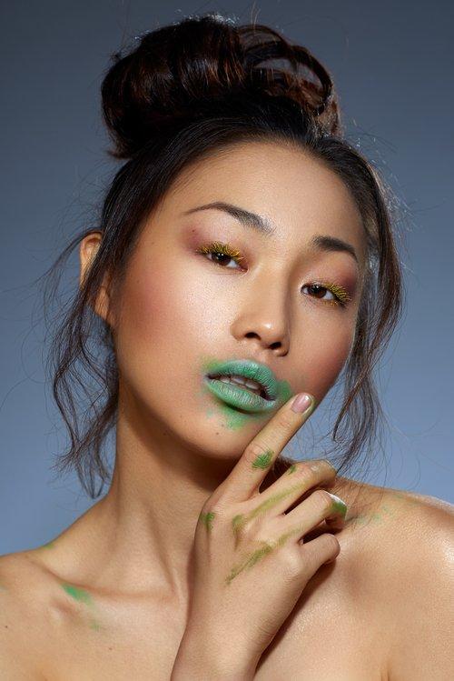 Work  by Susan Rockstraw, YueYao Li, Thirati Kay