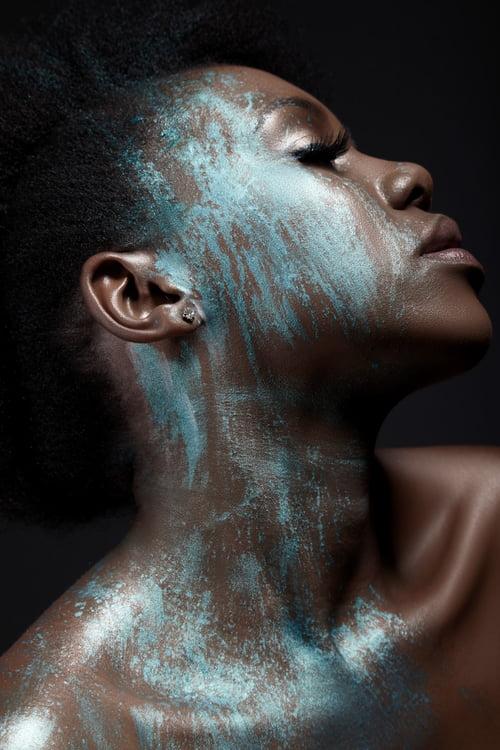 BEAUTY    by Desire Seko, makeupbyZodwa,  Desire Seko , Mbali
