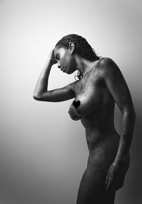 Work  by Nivea Leavell
