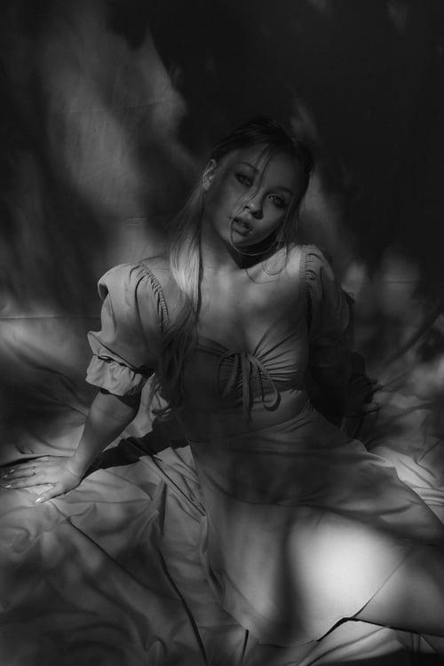 Work  by Alina Ogonek, Lin