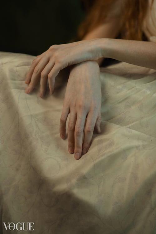 Work  by Yvonne Vionnet , Martina Agliati